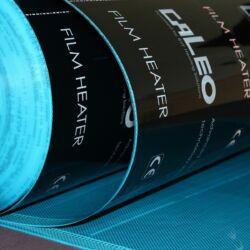 Caleo Premium line grijaći film