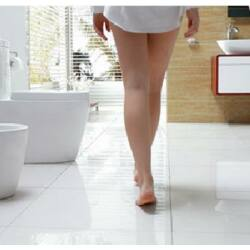 Podno grijanje - kupaona