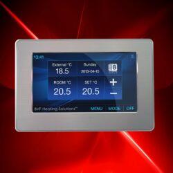 Sobni wifi termostat sa upravljanjem pomoću smart uređaja