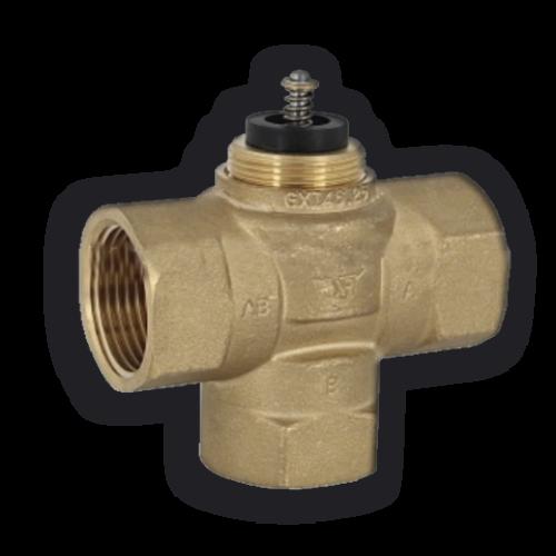 Computherm DN-25-3 radijatorski/zonski ventil