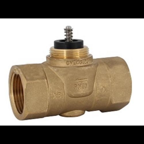Computherm DN-25-2 radijatorski/zonski ventil