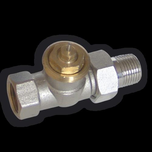 Radijatorski/zonski ventil centralnog grijanja - Computherm DN15-A
