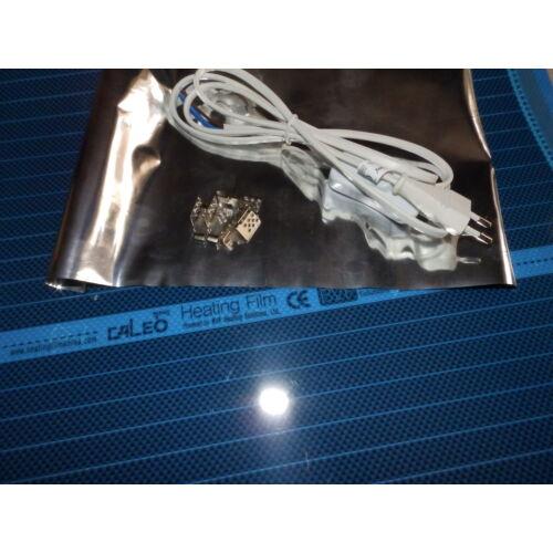 PROBNI PAKET - Električni grijaći film od 130w/m2 za podno grijanje