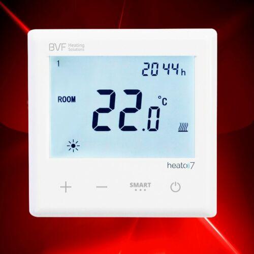 Sobni wifi termostat sa podnim senzorom BVF-601i