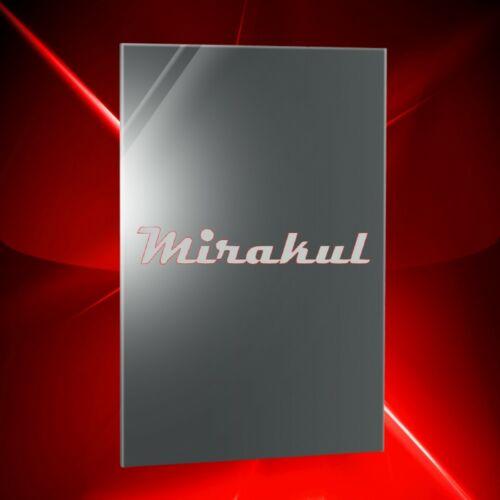Infracrveno grijanje- Infrapower panel premium ogledalo od 600w