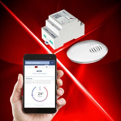 Computherm B300 RF - Wi-Fi termostat s bežičnim osjetnikom temperature Upomoć
