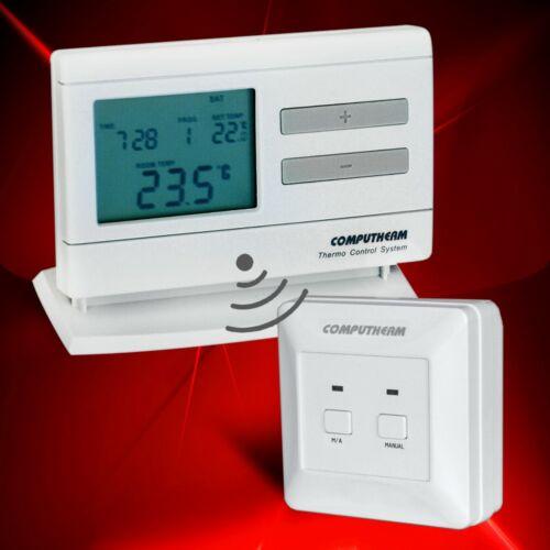 Bežični sobni termostat