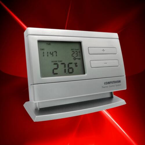 Programabilni sobni termostat
