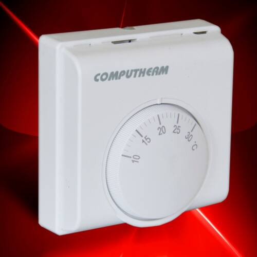 Sobni mehanički termostat