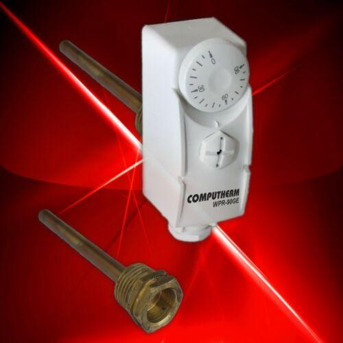 Uronski termostat