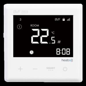Wifi sobni termostat Heato8
